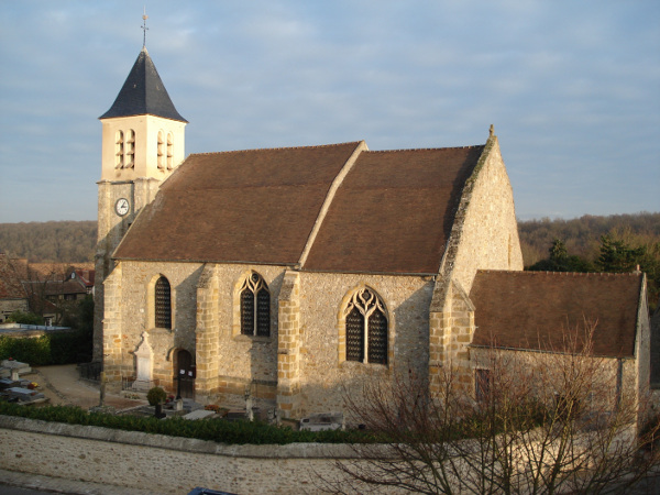 Eglise-Saint-Germain-de-Paris-Magny
